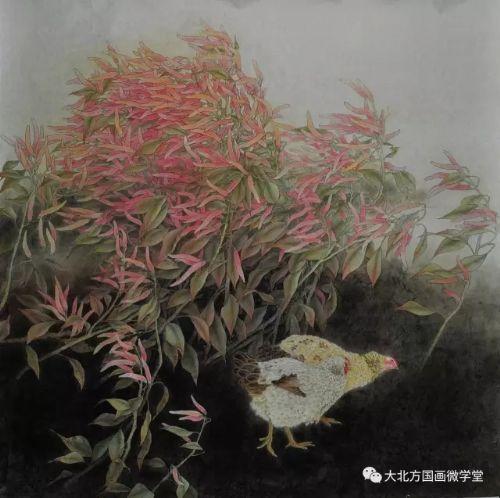 海之約 · 歲月浮香——王云,劉正波,徐宏清中國畫畫.